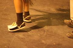IMG_4693 (Charles J. Scanlon) Tags: dance dancers tribal guadalupe plazadearmas ciudadjuarez matachines ritualdance matachin zonacentro tricaldance