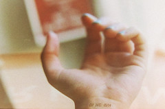 12 (silent things) Tags: hand fingers zenit