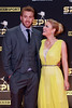 BBC Sports Personality of the Year - CHRIS ROBSHAW, CAMILLA KERSLAKE - (C) BBC