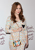 Angela Scanlon The British Fashion Awards 2012