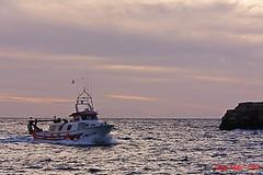 Entrada al port de Ciutadella (50josep) Tags: canon puerto otoo puestadesol menorca ciutadella canon40d 50josep geomenorca geomenorcaonlythebest