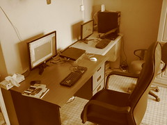 MyOffice (motazabdelazeem) Tags: