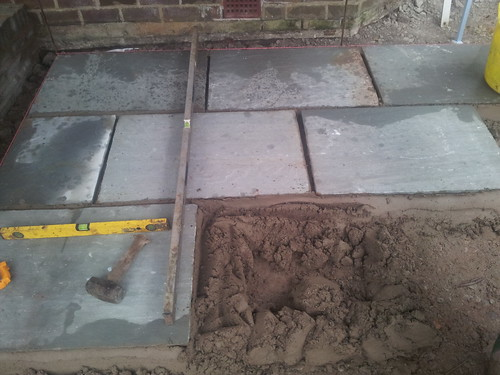 Driveway and Garage Construction Macclesfield  Image 10