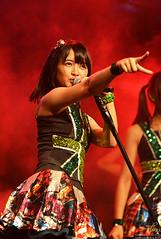 The Captain! (Tira Arafa) Tags: 1st anniversary kinal jkt48