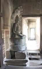 Angkor Wat Temple - 51