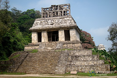 Temple of the Cross - Palenque, Mexico (uncorneredmarket) Tags: mexico maya mayanruins palenque chiapas mayanculture templeofthecross mayanpyramid