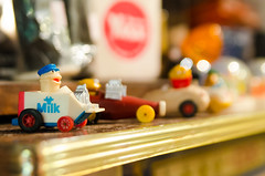 Toy Cars (Jake Wang) Tags: street cars museum children toys singapore little 80s ah 70s antiques gong 42 bussorah diam
