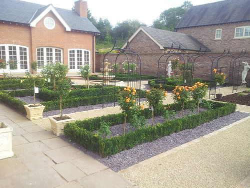 Landscape Gardening  Alderley Edge Image 5