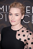 * Actress KATE WINSLET has wed for a third time. The Titanic star secretly exchanged vows with boyfriend Ned Rocknroll in New York earlier this month (Dec12). WENN.com