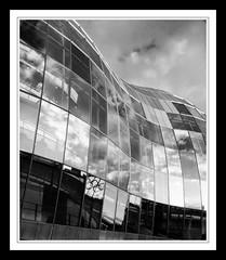IMG_2343 (Coal Inns Photos) Tags: nightphotography blackandwhite abstract monochrome night reflections newcastle sage millenniumbridge tynebridge rings infrared wineglass swingbridge newcastleupontyne olympicgames rivertyne highlevelbridge longexposures olympicrings northeastengland olympicgames2012