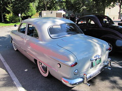 1949 Ford sedan (bballchico) Tags: 1949 ford shoebox 206 washingtonstate