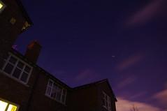 IMGP5603 (fizzyvimto) Tags: longexposure sky night cheshire nightsky dslr redsnapper alderleyedge starsinthesky thenightsky tripodphotography redsnappertripod pentaxkr