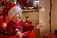 (pippuz78) Tags: santa christmas baby magic bimbo claus natale filippo babbo magia scarpi