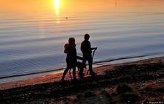 Douceur d'une balade (Diegojack) Tags: eau lac paysages ombres douceur mfcc prverenges