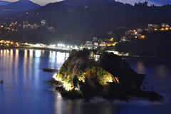Urgul - Pruebas de noche (-Zulema Rodriguez-) Tags: donosti urgul
