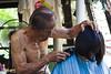 The Granpa Barber RZ (chaigonh) Tags: portrait people zeiss hasselblad carlzeiss planart2880 zeisscontest2012