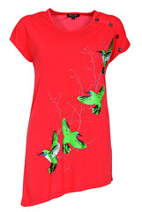 3091-0731 (Brandtex-Btx) Tags: collection shirts kollektion tunics bluser skjorter tunika brandtex spring2013 forr2013
