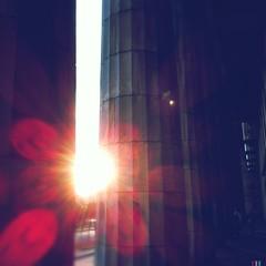 Derecho IV (Ernesto Lago) Tags: sunset sun building classic argentina architecture photo buenosaires roman columns noflash recoleta rays 2012 nopostproduction noediting uba universidaddebuenosaires facultaddederecho sinflash makebeautiful onlyiphone hipstamatic ernestolago instagram hipstachallenge americanalens lenteamericana blankofreedom13film pelculablankofreedom13