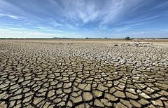 Shitfarm (Kristian Bell) Tags: lake plant canon landscape mud bell dry scene kris kristian werribee treatment quicksand shitfarm 5dmark3