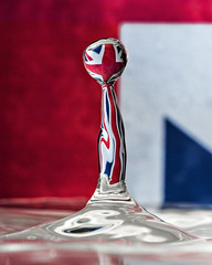 Royal Britannia :) (Tim Caldbeck) Tags: camera uk light abstract color colour macro london college water photoshop canon studio 350d image flash drop splash flickrcentral conceptual southampton deviantart liquid softbox astounding 600d creativeimagination 650d addictedtoflickr flickrsbest strobist 450d 400d abigfave platinumphoto colorphotoaward superbmasterpiece flickraward amazingbokeh macrophotosnolimits thatsclassy astoundingimage damniwishidtakenthat rockmymacroworld