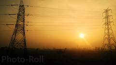 Sunset #NokiaLumia920 (sachinvermarip) Tags: sunset nokia delhi 920 srm lumia