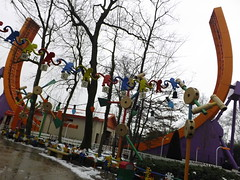 Welcome Monkey's (CoasterMadMatt) Tags: park winter snow paris france weather sign studio season french toy photography  foto photographie photos snowy euro disneyland hiver january disney resort story photographs roller theme neige welcome toon studios blanche temps walt coaster janvier scenes parc rc franais playland park coasters racer montagnes disneylandparis conditions saison disneylandresortparis condition parc russes thme 2013 roller coaster studios walt toonstudio theme paris euro disney rcracer toystoryplayland coastermadmatt thme montagnes russes