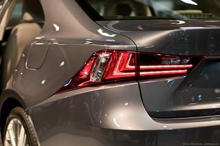 2013 Washington Auto Show - Lower Concourse - Lexus 11 by Judson Weinsheimer