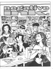 Negative Ink (Punk Hardcore Fanzines) Tags: zine fanzine punk hardcore magazine thrash 80s 90s mrr flipside suburbanvoice hardware change changezine noidea punkplanet extent antimatter nyhc publication underground indie written blog hardcorepunk punkrocker writer editor published indierock newsprint photocopied punkmusic punkrock hardcoremusic hardcorezine hardcorefanzine punkzine punkfanzine