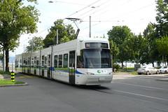 Cobra 3065 (V-Foto-Zrich) Tags: tram vbz zrilinie verkehrsbetriebe zrich cobra