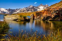 IMG_20160824_C700D_058HDR-Mond.jpg (Samoht2014) Tags: bergsee mond obergabelhorn schweiz stellisee wallis wasser wellenkuppe zermatt
