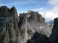 IMG_20160803_101045 (Pizzocolazz) Tags: brenta bocchettealte bocchettecentrali ferrate montagna mountains alpi