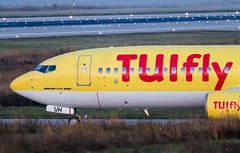 D-ATUH | TUIfly | Boeing 737-8K5 (chr4289) Tags: edds stuttgart plane airplane flugzeug spotting planespotting flughafen str airport echterdingen tuifly tui boeing 7378k5 737 738 b737 b738 737800
