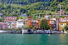 Lake Como (k.guseva) Tags: lakecomo italy italia travel comolake lake lago canon 5dm3