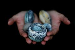 IMG_4230_2 (Anastssia) Tags: ceramics potsinaction jewelry statementjewelry volume jandmade design striking smokefired raku