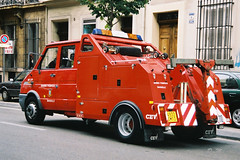 BMP (mduthet) Tags: bmp bouchesdurhne bataillondesmarinspompiersdemarseille marinspompiers pompiersmilitaires camionpompier vhiculespompiers grues sapeurspompiers iveco ivecodaily iveco5912