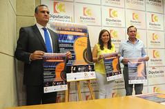 FOTO_Cartel 90 Aniversario puente de Villafranca_2 (Pgina oficial de la Diputacin de Crdoba) Tags: diputacin de crdoba ana carrillo presentacin cartel puente villafranca
