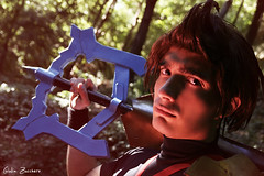 _MG_7497 (Giulia Zucchero) Tags: kingdomhearts disney terra cosplay