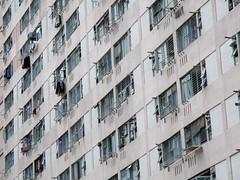The place that I call home (wilwilwilsonsonson) Tags: hongkong yuewanestate publichousing    chaiwan