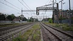 E652.058 MRI Torino Orbassano Fascio Arrivi - Modane in transito a Collegno(TO) (simone.dibiase) Tags: e652 linea torino orbassano modane bussoleno bardonecchia merci stazione scalo fascio arrivi trenitalia cargo 058 xxx rapido internazionale train station stations rail rails railway railways italy italia france francia loco locos locomotive locomotiva ferrovie dello stato italiane fs nikon d3300 dslr camera nikond3300 shimmns