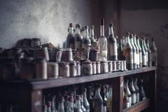 Wine spirit (AlexM00dy) Tags: decay urbex abandoned 50mm urbanexploration moody