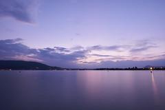 Lac d'Annecy (hl84) Tags: hl84 annecy lac paysage landscape bleu blue capture one pro 9 alpe pause longue annecylevieux pose france french nikon d750 1424 ciel sky eau water