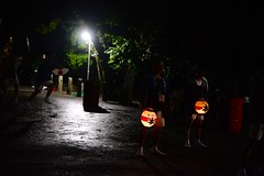 -- (m-miki) Tags: nikon d610 japan          shrine festival rain tradition