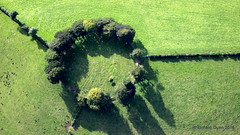 IMG_2874 (ppg_pelgis) Tags: omagh northern ireland uk aerial ppg flying tyrone cavanacaw rath trees circle