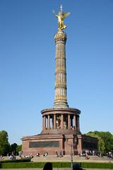 Siegessule (pelindquist) Tags: tiergarten siegessule nikon nikond750 berlin tyskland germany berlinvictorycolumn