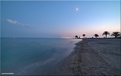 Playa Los Bajos (juanmerkader) Tags: aguadulce nikond750 picofftheday espaa spain almera sand beach playa sea mar nikon picture pic marinas