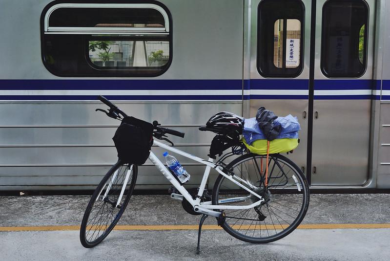 46-新城太魯閣車站