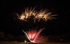 DSC_0601.jpg (aussiecattlekid) Tags: carnivalofflowers toowoomba allfiredupfireworks aerialshells mines fireworks pyrotechnics pyro bangboomcrackle fancakes multishot multishotcakes