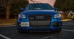SQ5-16 (_HDMEDIA_) Tags: audi sq5 german suv euro supercharged v6 blue photography low stance