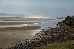 Plage (hubertguyon) Tags: afrique du sud south africa bulungula village western cape mer océan indien indian plage beach