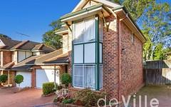 10/38-40 Francis Street, Castle Hill NSW